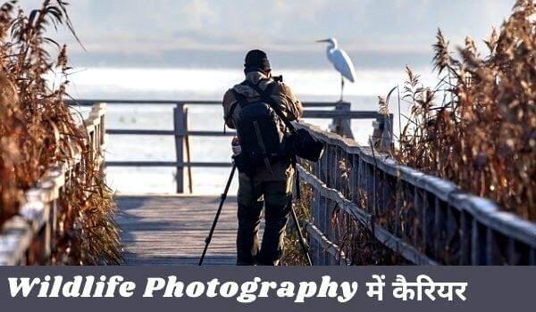 Wildlife Photography Kya Hai